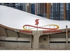 The Scotiabank Saddledome is pictured on Wednesday, June 17, 2020. Azin Ghaffari/Postmedia