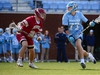 Tanner Cook UNC - for Todd  Saelhof
