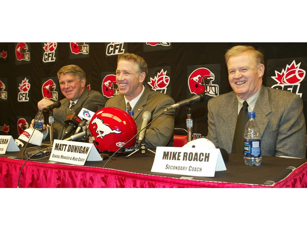 Longtime CFL defensive mastermind Mike Roach remembered as 'excellent coach', 'warm person'