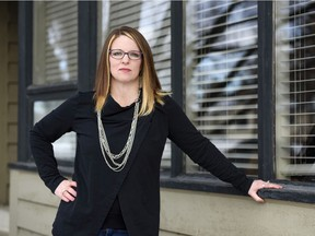 Psychologist Dr. Angela Grace has been counselling doctors and other health care professionals since before the pandemic, and she's concerned health-care workers are burning out amid the stress of a pandemic.