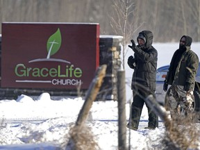 GraceLife Church holds another …