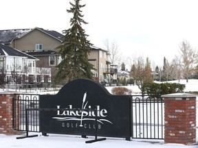 Slokker Homes is asking for public input into plans for redeveloping Lakeside Golf Club in Chestermere.