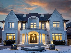 A $5.3-million home in north Toronto was sold for $5.12 million this week, according to the Toronto Star, and, according to reports, may belong to Raptors star Kyle Lowry.