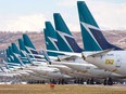WestJet reaches tentative agree…