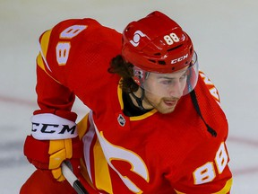 Flames forward Andrew Mangiapane has been tapped to represent Canada at the IIHF World Championships.