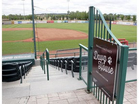 The Okotoks Dawgs will be back in action with a pair of teams this season.
