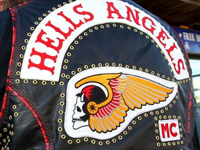 An eyewitness said members of the Hells Angels were involved in a brawl outside a gas station in Cranbrook, BC. RCMP say the rival gangs were from Alberta.