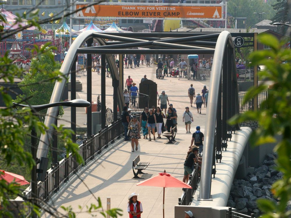 Calgary Stampede linked to 71 COVID-19 cases