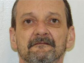 The Edmonton police are warning the public as convicted sex offender Robert Major, 49, intends to reside in the Edmonton area. Police believe Major is at risk to reoffend against women, including girls, and is to be supervised by the EPS Behavioural Assessment Unit while abiding by a number of conditions.