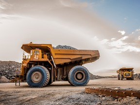 Flow-through shares enable companies to raise the capital they need for resource exploration and development.