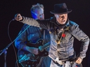 Gord Downie performs his solo project