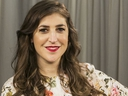 FILE - In this May. 23, 2017, file photo, actress and author Mayim Bialik poses for a photo in Los Angeles.