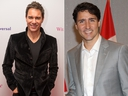 Eric McCormack wants Justin Trudeau cast as his boyfriend on Will & Grace. (Getty Images)