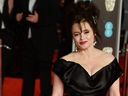 Helena Bonham Carter attends the EE British Academy Film Awards (BAFTA) held at Royal Albert Hall on February 18, 2018 in London, England.  (Jeff Spicer/Jeff Spicer/Getty Images)