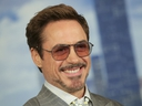 In this June 25, 2017 file photo, actor Robert Downey, Jr. attends the