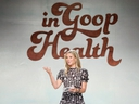 Gwyneth Paltrow speaks onstage at the In goop Health Summit at 3Labs on June 9, 2018 in Culver City, California.