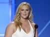 "FILE - In this Jan. 17, 2016 file photo, Amy Schumer is seen in Santa Monica, Calif. Hollywood will be turning out in force for the women's march on Washington set to follow Donald Trump's inauguration. Actress America Ferrera will chair the march's ""artist table,"" organizers said Monday, Jan. 9, 2017. Other notables who plan to participate include Katy Perry, Scarlett Johansson, Cher, Julianne Moore and Frances McDormand. (Photo by Chris Pizzello/Invision/AP, File)"