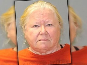 Donna Roberts. (New Jersey State Police photo)