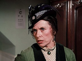 """Katherine MacGregor in """"Little House on the Prairie."""""""