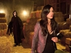UNDATED -- Undated handout photo from the 2011 Alliance Films movie SCREAM 4.  Courteney Cox in the Wes Craven film SCREAM 4, an Alliance Films release.      HANDOUT PHOTO:  Alliance Films.    For Katherine Monk (Postmedia News)   MOVIES-SCREAM-4    For Jamie Portman (Postmedia News).   MOVIES-SCREAM-FRANCHISE