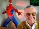 Comic book genius Stan Lee, the architect of the contemporary comic book, has died. He was 95. (AP Photo/Reed Saxon, File)