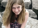 This undated photo provided by Barron County, Wis., Sheriff's Department, shows Jayme Closs.