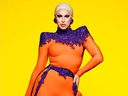 Drag queen performer Brooke Lynn Hytes is shown in this undated handout photo. Hytes is filling some tall shoes as the first Canadian competitor in the history of