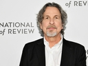 Peter Farrelly attends The National Board of Review Annual Awards Gala at Cipriani 42nd Street on Jan. 8, 2019 in New York City. (Dia Dipasupil/Getty Images for National Board of Review)