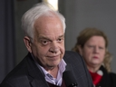 John McCallum has resigned as Canada's ambassador to China following recent comments about the case involving Huawei executive  Meng Wanzhou.