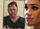 Thomas Markle Jr., was busted for DUI. (RadarOnline)