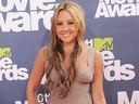 Amanda Bynes arrives at the 2011 MTV Movie Awards at Universal Studios' Gibson Amphitheatre on June 5, 2011 in Universal City, Calif.