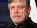 Mark Hamill attends the 2019 Vanity Fair Oscar Party hosted by Radhika Jones at Wallis Annenberg Center for the Performing Arts in Beverly Hills, Calif., on Feb. 24, 2019.