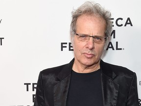 Writer/director Richard Lowenstein attends the Mystify: Michael Hutchence screening at the 2019 Tribeca Film Festival at SVA Theater on April 25, 2019 in New York City. (Jamie McCarthy/Getty Images for Tribeca Film Festival)