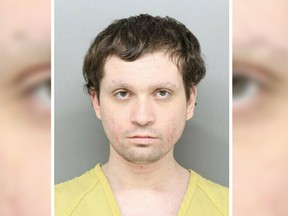 This undated photo provided by the Hamilton County Sheriff's Office in Cincinnati shows Brian Rini.    A day of false hope has given way to questions about why Rini would claim to be an Illinois boy who disappeared eight years ago. The FBI declared Rini's story a hoax Thursday, April 4, 2019,  one day after he identified himself to authorities as Timmothy Pitzen, who disappeared in 2011 at age 6.