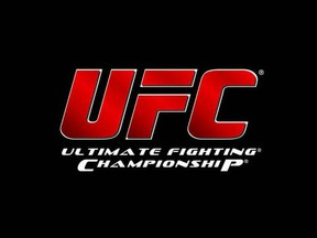 Ultimate Fighting Championship  - UFC logo.n/a