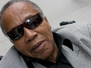 This Nov. 2, 2007 file photo shows Frank Lucas, the man Denzel Washington portrayed in the film