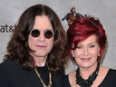 Ozzy Osbourne and Sharon OsbourneSpike TV's 'Guys Choice Awards' at Sony Pictures Studios - ArrivalsCulver City, California - 05.06.10