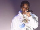 A$AP Rocky performs in concert at Park Avenue Armory on May 12, 2019 in New York City. (Noam Galai/Getty Images)