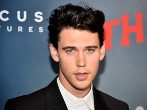"""Austin Butler attends """"The Dead Don't Die"""" New York Premiere at Museum of Modern Art on June 10, 2019 in New York City. Theo Wargo/Getty Images"""