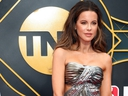 Kate Beckinsale attends the 2019 NBA Awards presented by Kia on TNT at Barker Hangar on June 24, 2019 in Santa Monica, Calif. (Joe Scarnici/Getty Images for Turner Sports)