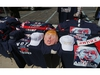 Merchandise table outside the First Niagara Centre in Buffalo before the Donald Trump rally the day before the New York Republican primary on Monday April 18, 2016. Michael Peake/Toronto Sun/Postmedia Network