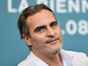 Joaquin Phoenix attends a photocall for the film