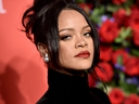 Rihanna attends her 5th Annual Diamond Ball at Cipriani Wall Street on Sept. 12, 2019 in New York City. (Steven Ferdman/Getty Images)