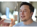 SpaceX, Tesla and The Boring Company founder Elon Musk attends the 2018 SpaceX Hyperloop Pod Competition, in Hawthorne, Calif., on July 22, 2018.