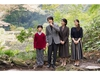 FILE PHOTO: Japan's Prince Akishino (2nd L) and his wife Princess Kiko (2nd R) stroll in the garden for a family photo with their children Prince Hisahito (L) and Princess Mako, at their residence in Akasaka Imperial Grounds in Tokyo, Japan, in this handout photo taken November 4, 2017 and released by the Imperial Household Agency of Japan. Imperial Household Agency of Japan/HANDOUT via Reuters/File Photo ATTENTION EDITORS - THIS PICTURE WAS PROVIDED BY A THIRD PARTY ORG XMIT: HFSSIN501