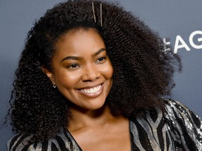 """Gabrielle Union arrives at """"America's Got Talent"""" Season 14 Live Show Red Carpet at Dolby Theatre on Sept. 10, 2019 in Hollywood, Calif.  (Gregg DeGuire/Getty Images)"""