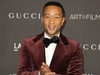 LACMA Art + Film Gala held at the Los Angeles County Museum of Art in Los Angeles, California.  Featuring: John Legend Where: Los Angeles, California, United States When: 02 Nov 2019 Credit: Adriana M. Barraza/WENN.com ORG XMIT: wenn37295764