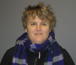 Madilyn Rebecca Harks, formerly Matthew Ralf Harks, 36, a serial sex offender has terrorized female inmates at a number of prisons.(Peel regional Police handout)