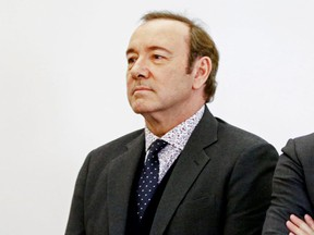 Actor Kevin Spacey has settled a dispute with the estate administrators of a massage therapist who accused him of sexual assault.