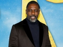 Actor Idris Elba arrives for the world premiere of the movie